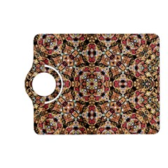 Boho Chic Kindle Fire HD (2013) Flip 360 Case