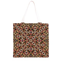 Boho Chic Grocery Light Tote Bag