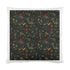 Abstract Reg Standard Cushion Case (one Side)