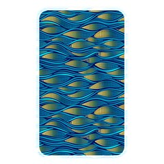 Blue Waves Memory Card Reader