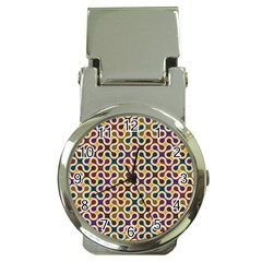 Funky Reg Money Clip Watches