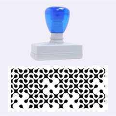 Funky Reg Rubber Stamps (Large)