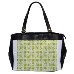 Pastel Green Office Handbags
