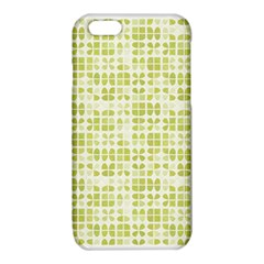 Pastel Green iPhone 6/6S TPU Case