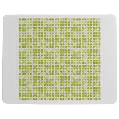 Pastel Green Jigsaw Puzzle Photo Stand (Rectangular)