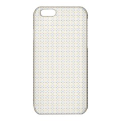 Pastel Pattern iPhone 6/6S TPU Case