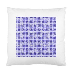 Pastel Purple Standard Cushion Case (two Sides)