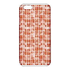 Pastel Red iPhone 6/6S TPU Case