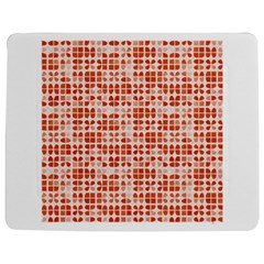 Pastel Red Jigsaw Puzzle Photo Stand (rectangular)