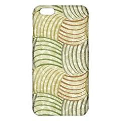 Pastel Sketch iPhone 6 Plus/6S Plus TPU Case