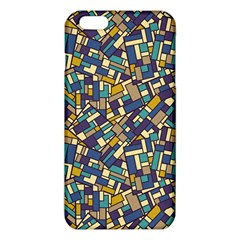 Pastel Tiles iPhone 6 Plus/6S Plus TPU Case