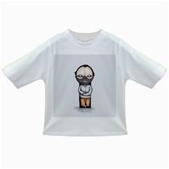 Dr. Lecter Infant/Toddler T-Shirts