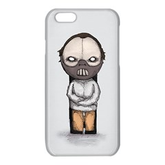 Dr. Lecter iPhone 6/6S TPU Case