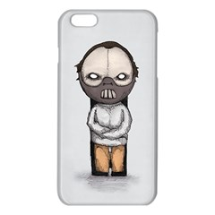 Dr. Lecter iPhone 6 Plus/6S Plus TPU Case