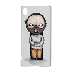 Dr  Lecter Sony Xperia Z3+