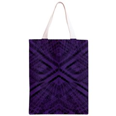 Celestial Atoms Classic Light Tote Bag