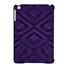 Celestial Atoms Apple iPad Mini Hardshell Case (Compatible with Smart Cover)