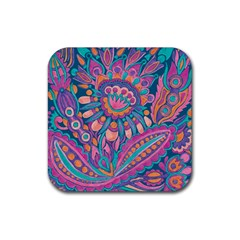 Tribal6 Drink Coaster (square)