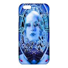 Clockwork Blue iPhone 6/6S TPU Case