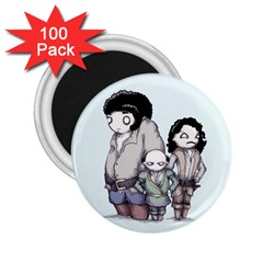 Inconceivable 2.25  Magnets (100 pack)