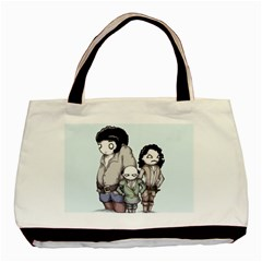 Inconceivable Basic Tote Bag