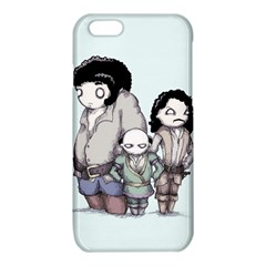 Inconceivable iPhone 6/6S TPU Case