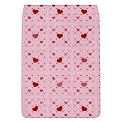Heart Squares Flap Covers (S)
