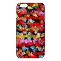 Colorful brush strokes                                             iPhone 6 Plus/6S Plus TPU Case