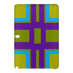 Angles And Shapes                                                 samsung Galaxy Tab Pro 12 2 Hardshell Case