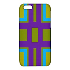 Angles and shapes                                                 iPhone 6/6S TPU Case