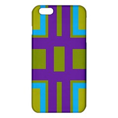 Angles and shapes                                                 iPhone 6 Plus/6S Plus TPU Case
