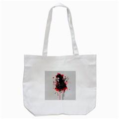 Bangarang Tote Bag (white)