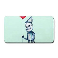 Tin Man Medium Bar Mats