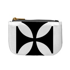 Cross Mini Coin Purses
