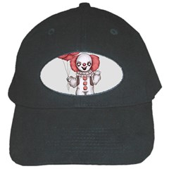 They All Float Black Cap