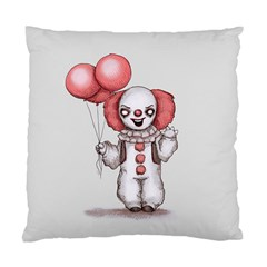 They All Float Standard Cushion Case (two Sides)