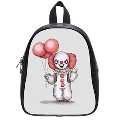 They All Float School Bags (Small)