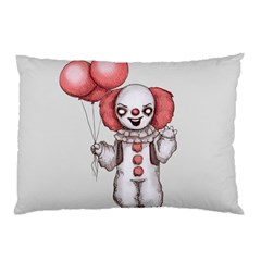 They All Float Pillow Case (Two Sides)