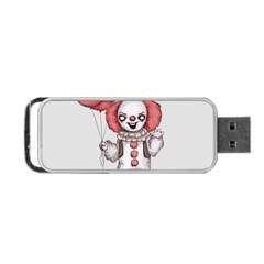 They All Float Portable Usb Flash (one Side)