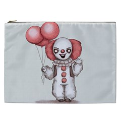 They All Float Cosmetic Bag (XXL)