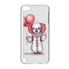 They All Float Apple iPod Touch 5 Case (White)