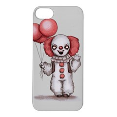 They All Float Apple iPhone 5S/ SE Hardshell Case