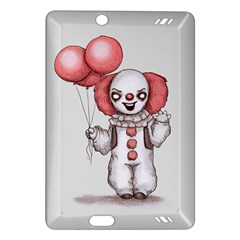 They All Float Amazon Kindle Fire HD (2013) Hardshell Case