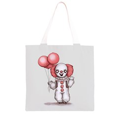 They All Float Grocery Light Tote Bag