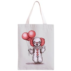 They All Float Classic Light Tote Bag