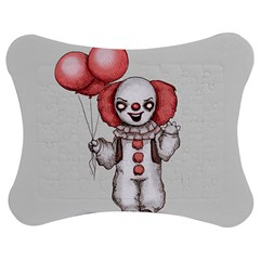 They All Float Jigsaw Puzzle Photo Stand (bow)