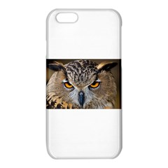 Great Horned Owl 1 iPhone 6/6S TPU Case