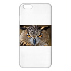Great Horned Owl 1 iPhone 6 Plus/6S Plus TPU Case