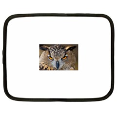 Great Horned Owl 1 Netbook Case (XL)