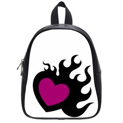 Heartflame School Bags (Small)